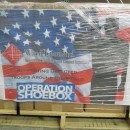 Millionth Shoebox